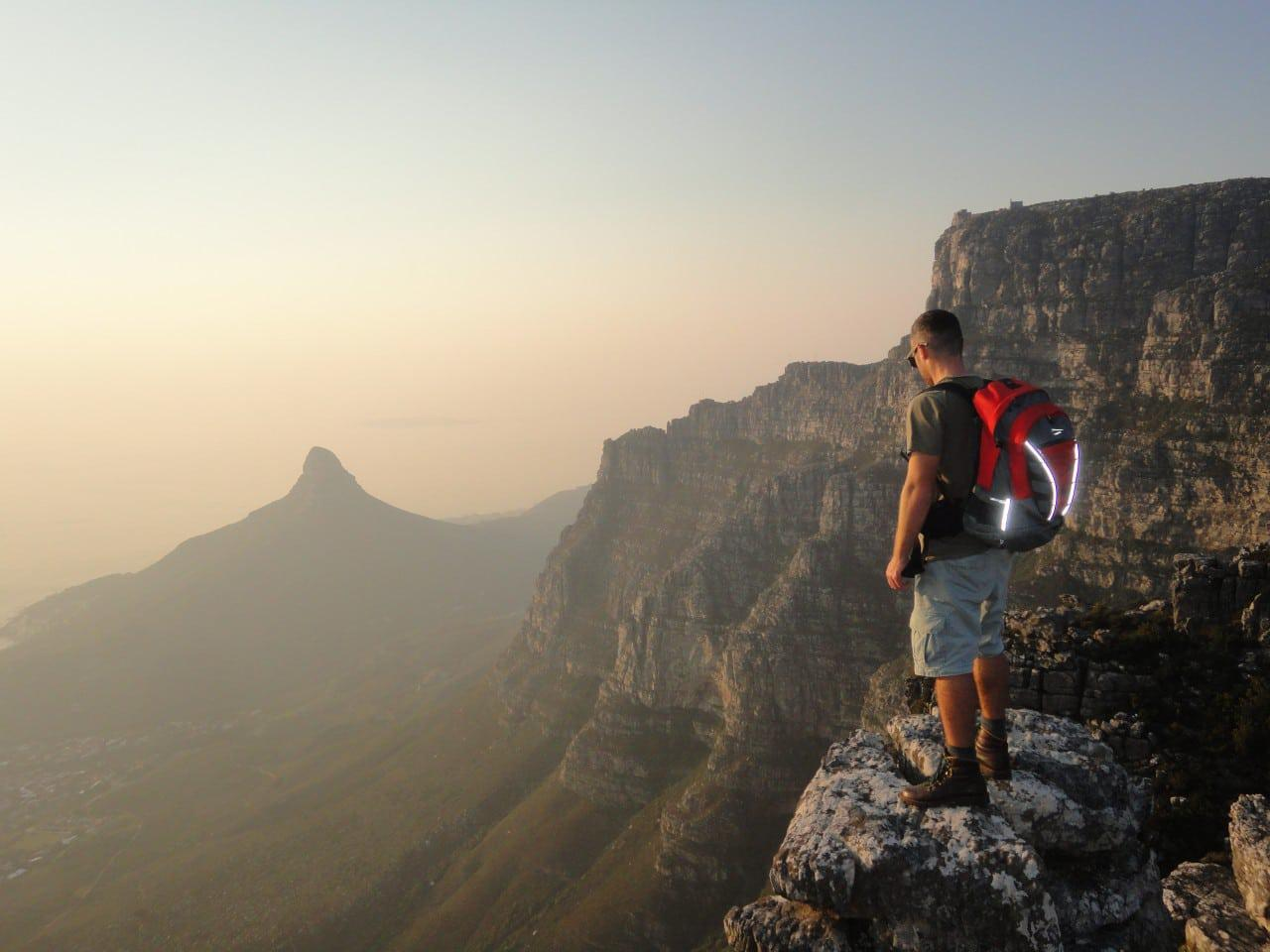 Guided Tours Cape Town