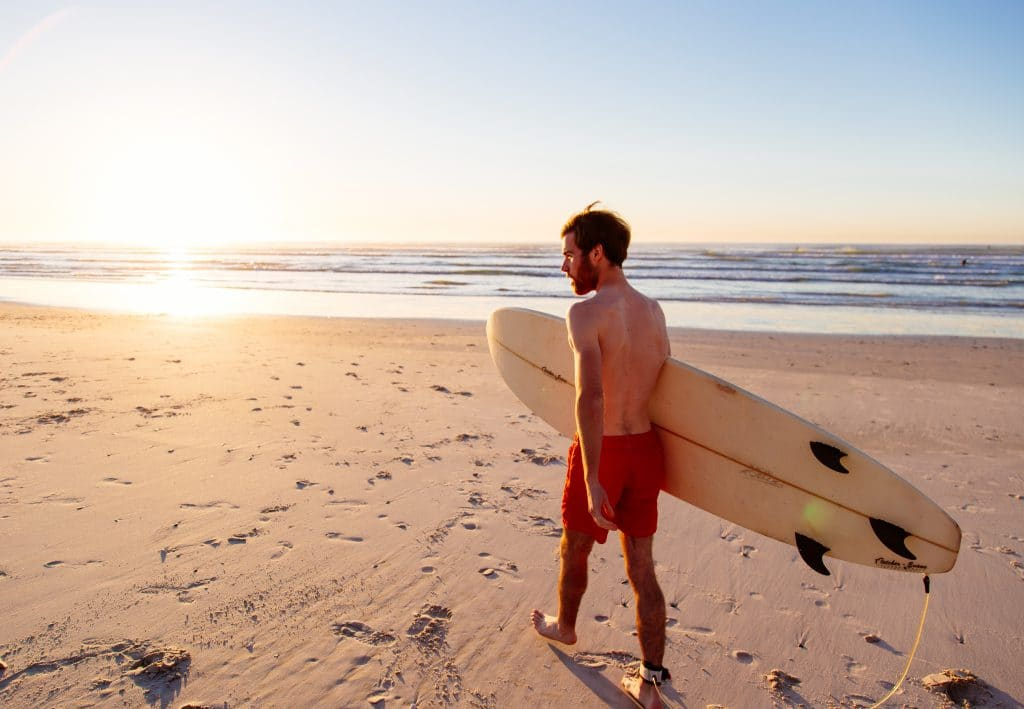 Cape Town Surfing Best Surf Spots Cape Town Tourism - 9 things to see and do in muizenberg beach