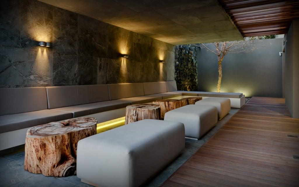 Boutique hotels in cape town cape town tourism for Boutique design hotel