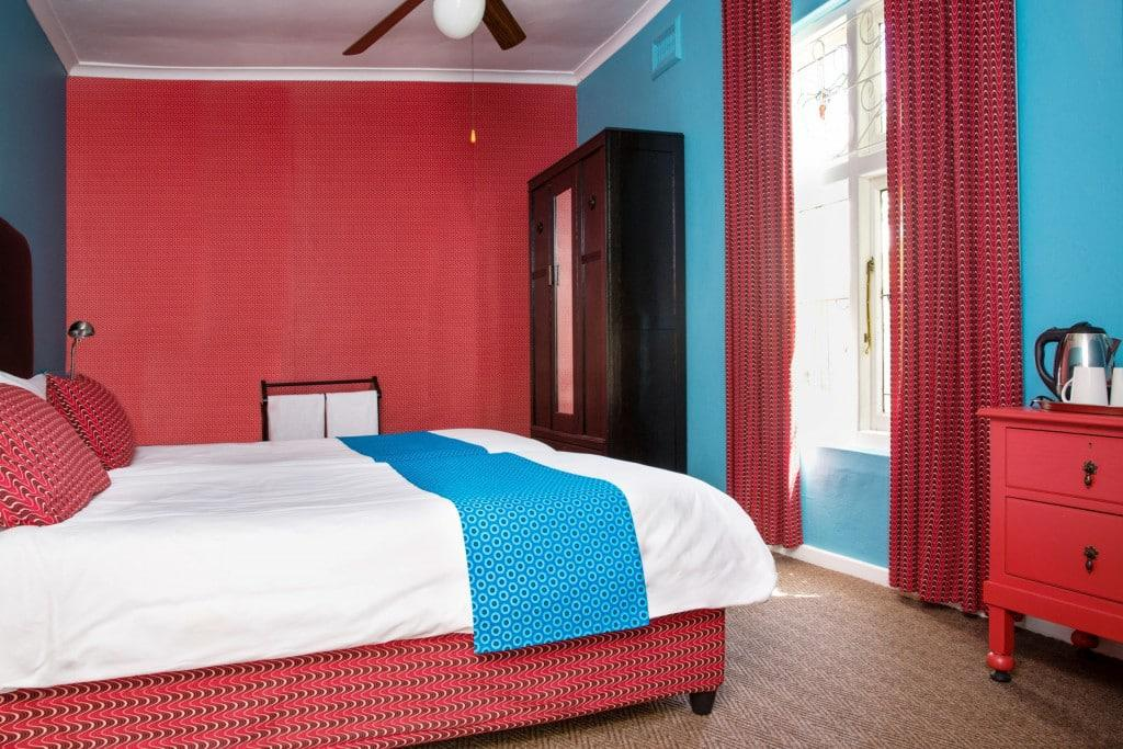 Affordable Cape Town Accommodation