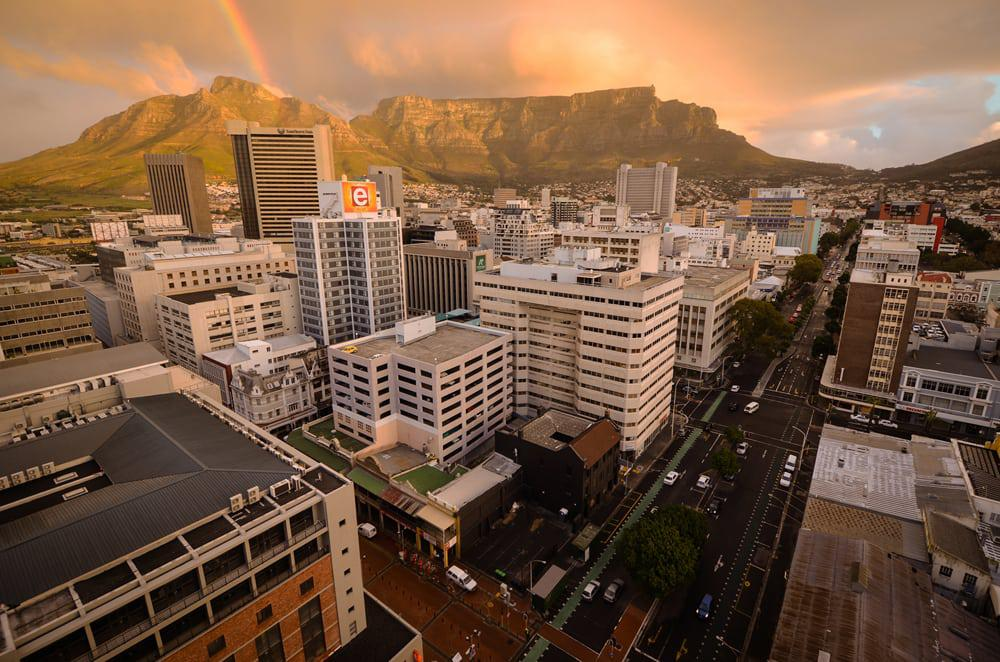 Top Attractions - Table Mountain - CTT_Table Mountain