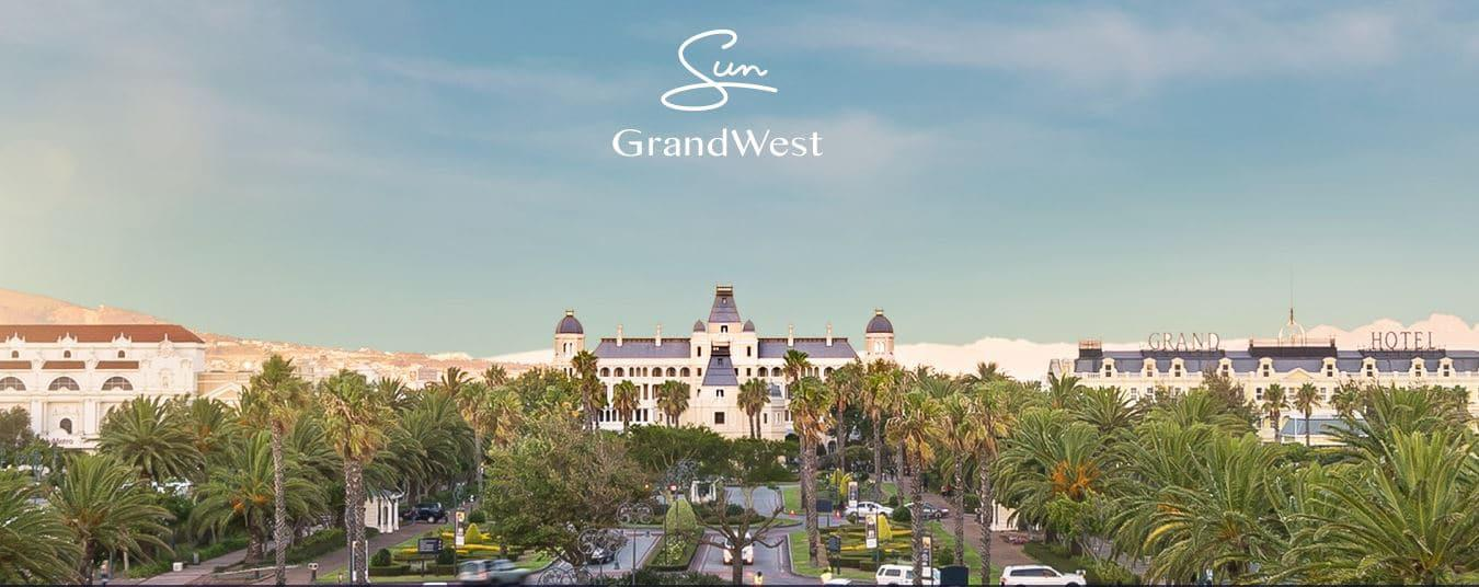 grand west casino in cape town