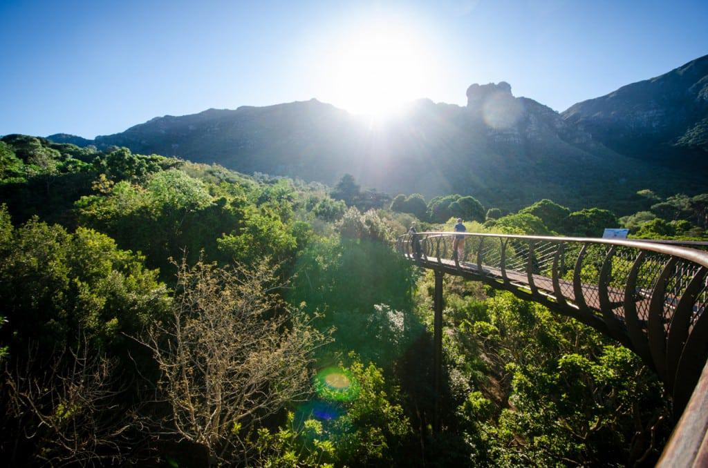 Where To Take Photos In Cape Town