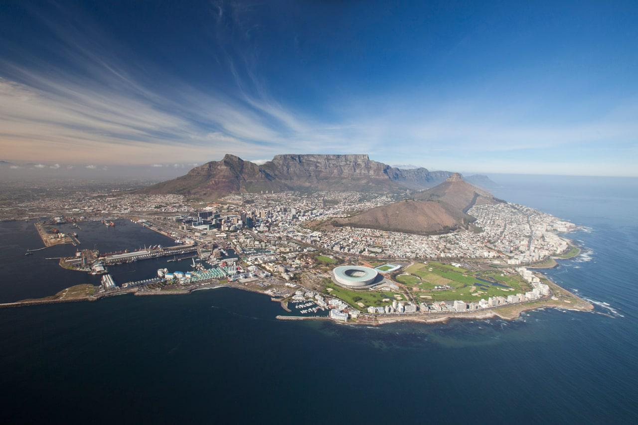 Image result for Two of Cape Town's Top Rainbow Hotels
