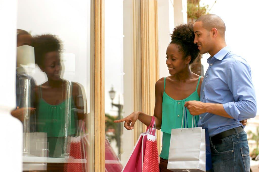shopping in cape town the official guide