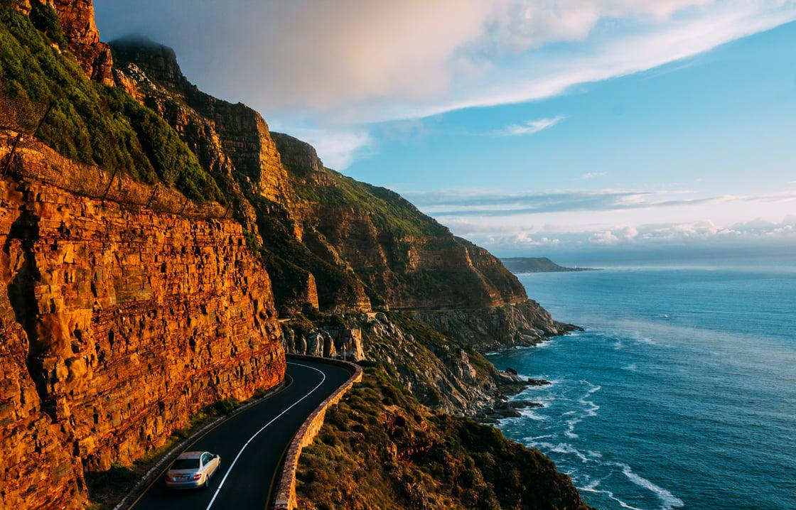Image result for Chapman's Peak Drive