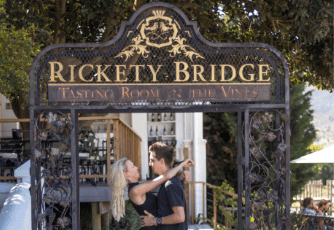 Rickety Bridge Winery