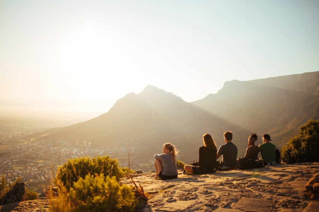 Sunrise_Lions-Head-Hikers-Table-Mountain-Landscape-by-Hillary-Fox