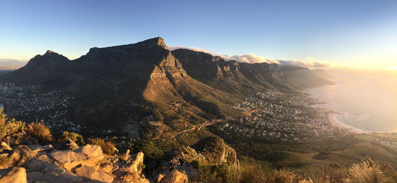 Five Table Mountain hikes to try
