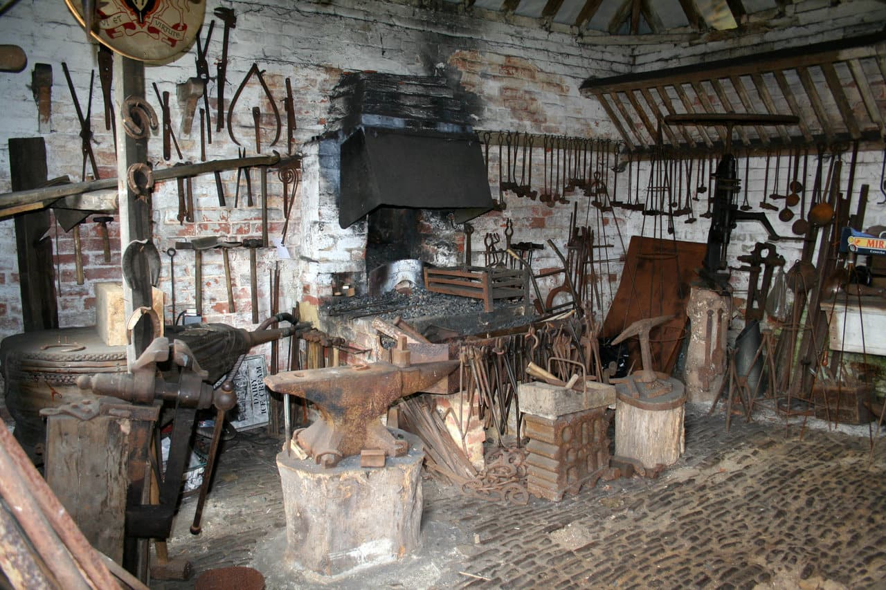 The Forge Cape Town Tourism