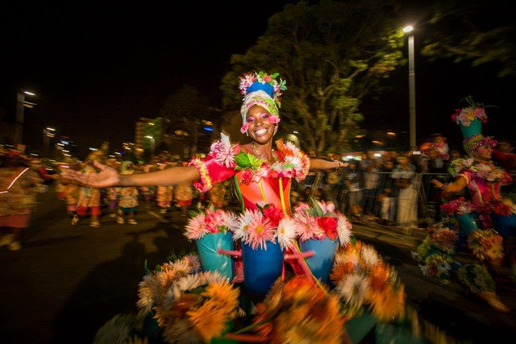 Cape Town Carnival Update: Five Reasons You Should Be At The 2017 Cape Town Carnival
