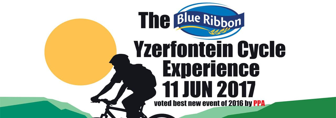 Yzerfontein Cycl Experience