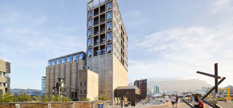 More reasons to visit Zeits MOCAA