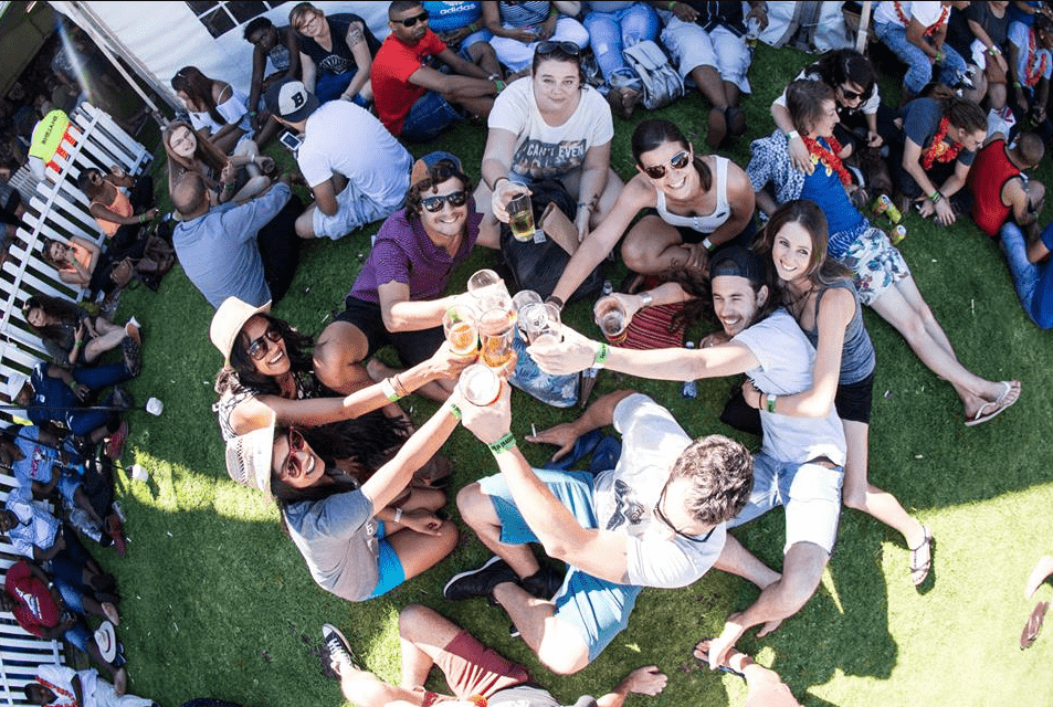 Cape Town Festival of Beer