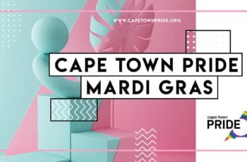 Cape Town Pride – a celebration of authenticity