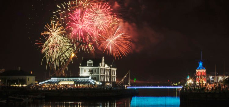 10 things to do at the V&A Waterfront this festive season