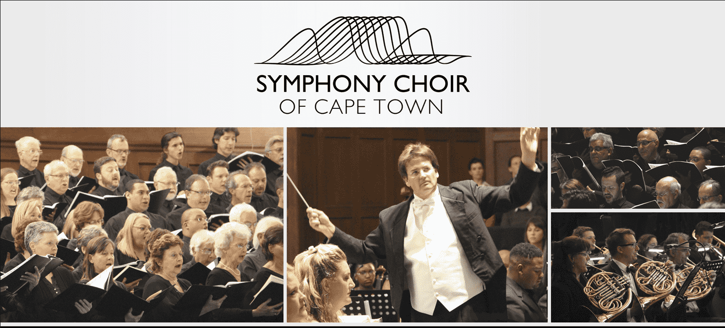 Cape Town Symphony Choir to perform at the V&A Silo District
