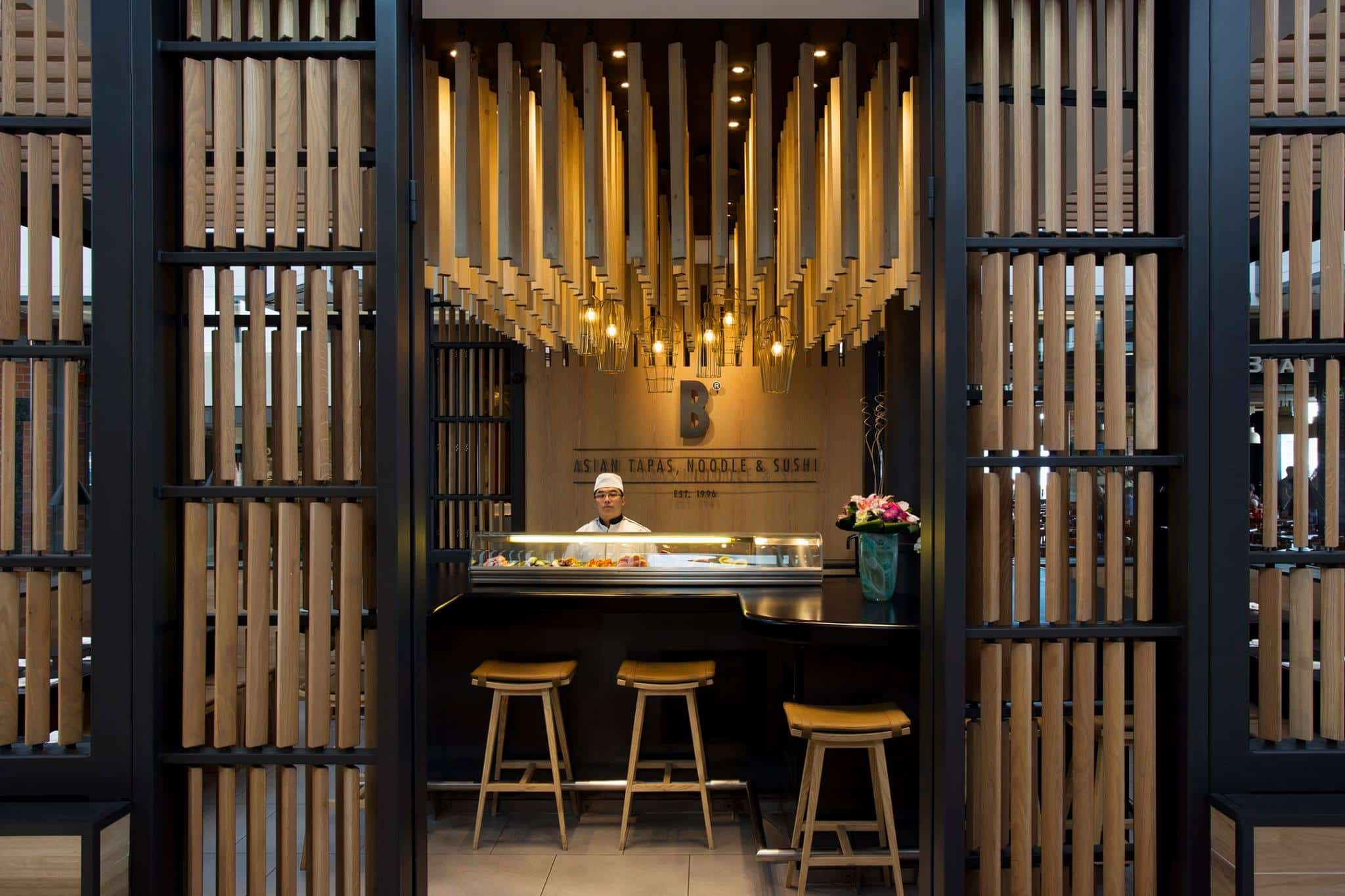 Home Chevron Right Eat Drink Restaurants Top 10 Asian Fusion In Cape Town