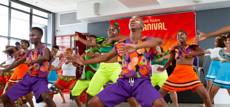 Everything you need to know about the Cape Town Carnival