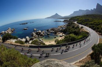 A Guide to the Cape Town Cycle Tour