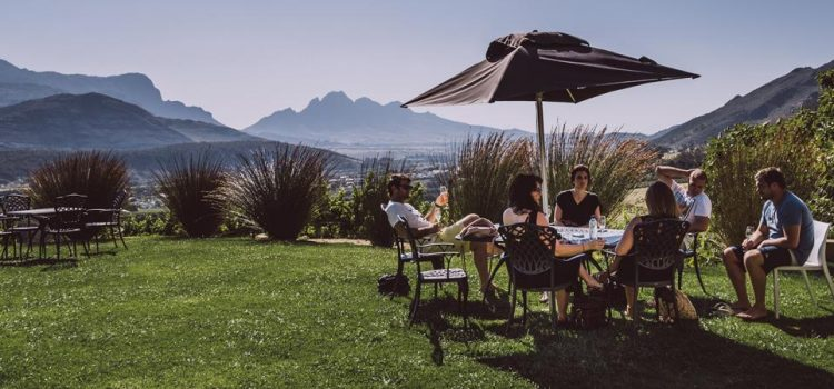 Travel Like a local: Your neighbourhood guide to Franschhoek