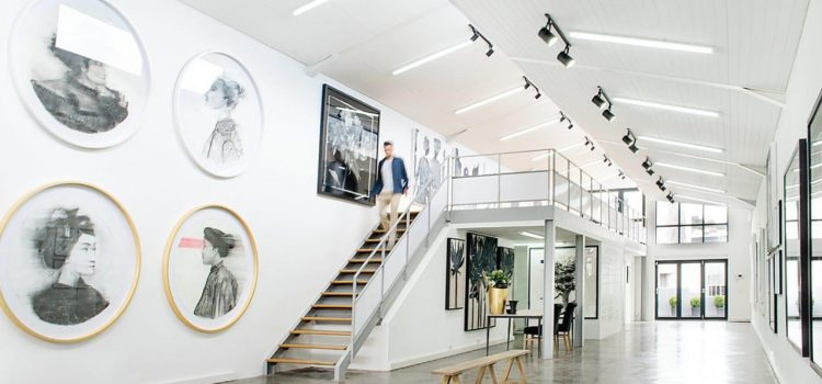 A guide to the top art galleries in Cape Town