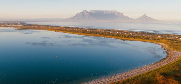 How the tourism industry is adjusting to the Cape Town drought