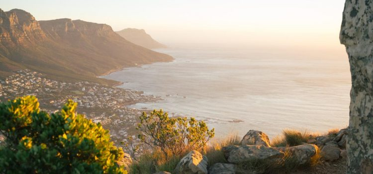 Experience the best of Camps Bay with these 10 activities