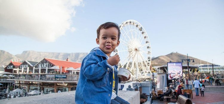 Things to do with kids this winter in Cape Town