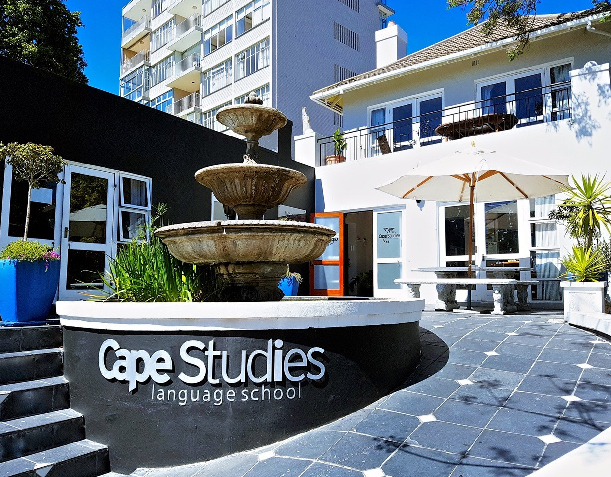 Study in Cape Town - Find & Compare Degrees