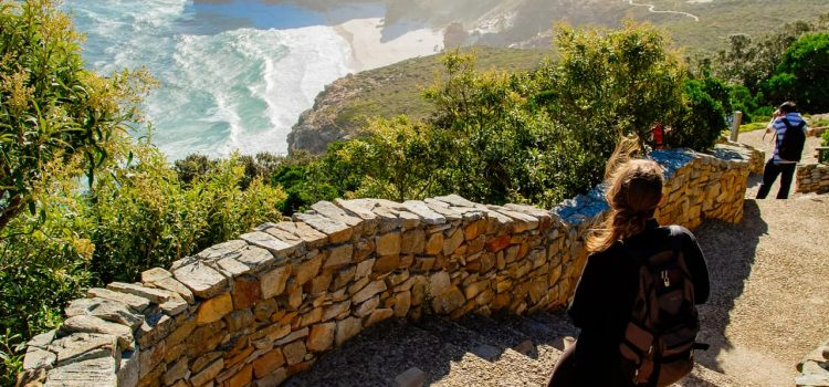Activities now permitted at Cape Point National Park