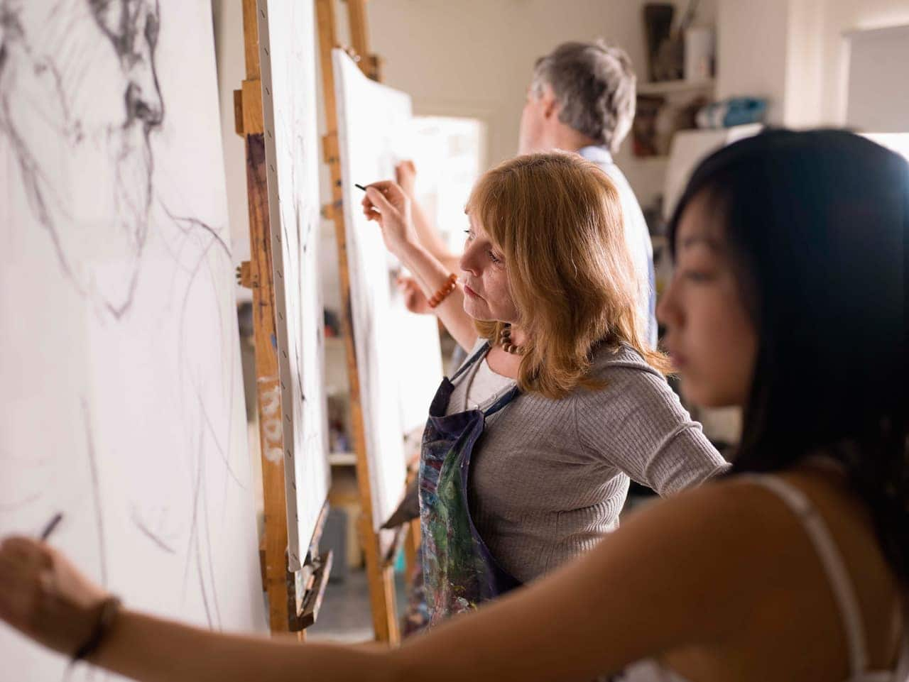 creative courses in cape town