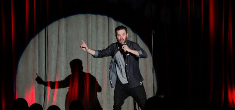 Where to watch comedy in Cape Town