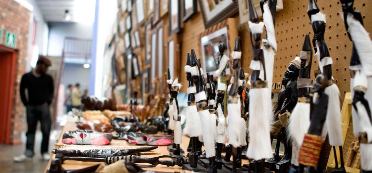 Where To Buy Curios in Cape Town