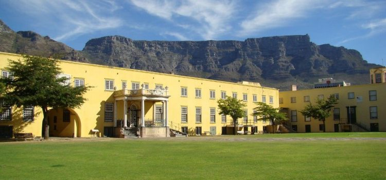 Cape Town's Military Heritage Route