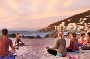 Where to find your zen in Cape Town