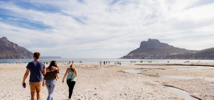 Two day itinerary in Cape Town