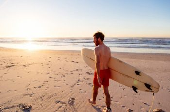 Top Surf Spots in Cape Town