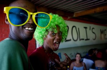 Gugulethu – The Official Guide