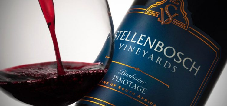 Five Reasons You NEED to visit Stellenbosch Vineyards