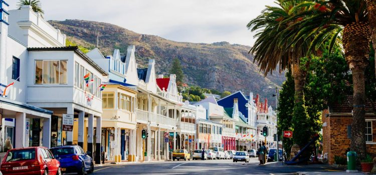What to do with one day in Simon's Town
