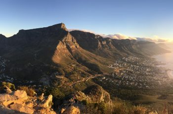 SANParks – Table Mountain National Park