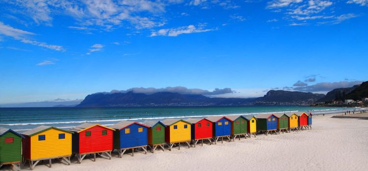 Take an Audio Tour in Cape Town