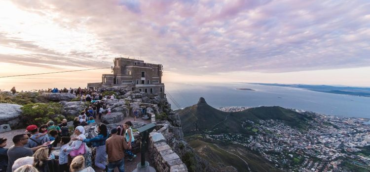 10 attractions that are free with a Cape Town City Pass