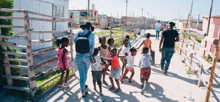 Travel Like a local: Your neighbourhood guide to Khayelitsha