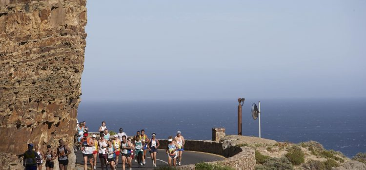 A Guide to the Two Oceans Marathon