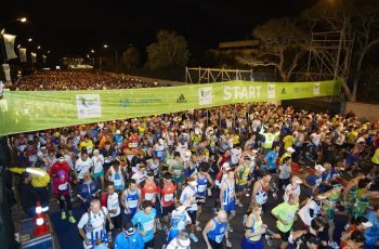 The Two Oceans Marathon: everything you need to know