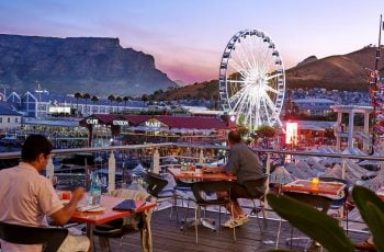 Travel like a local: your neighbourhood guide to the V&A Waterfront