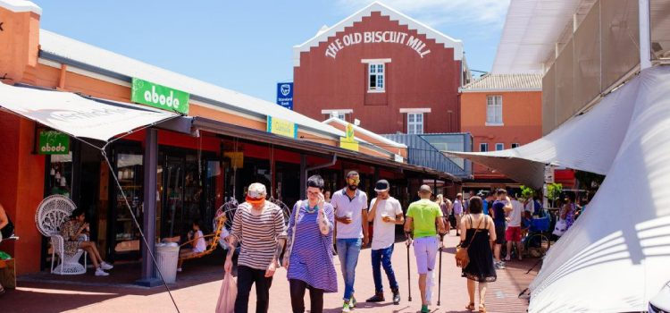 Travel like a local: Your neighbourhood guide to Woodstock