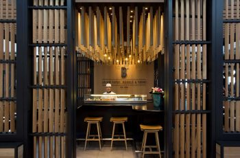 Top 10 Asian fusion restaurants in Cape Town